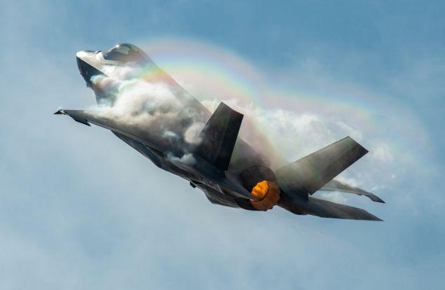 Çok sert F-35 tehdidi: Yok edecek silahlar geliştiririz