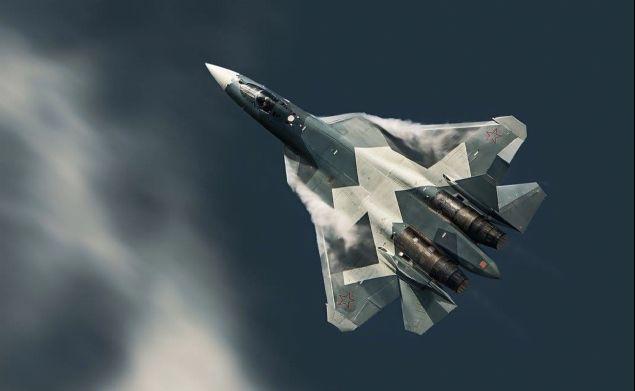 Rusya Başbakan Yardımcısı Yuriy Borisov Türkiye ile yapılacak olası bir 'savaş uçağı' anlaşmasını değerlendirdi.