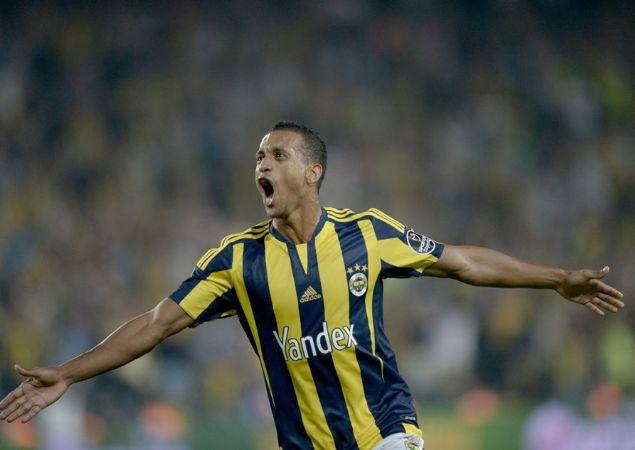 Süper Lig'de forma giymiş yıldız futbolcular