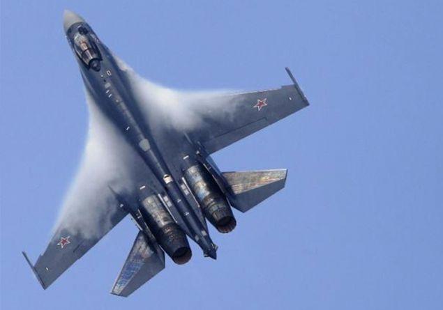 Klintseviç: ABD seçenek bırakmıyor, Türkiye Su-35 alabilir