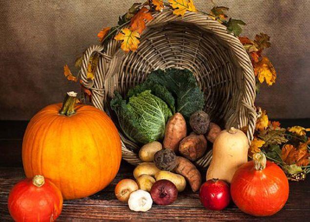 Sağlıklı ve uzun yaşamın anahtarı 5 gıda