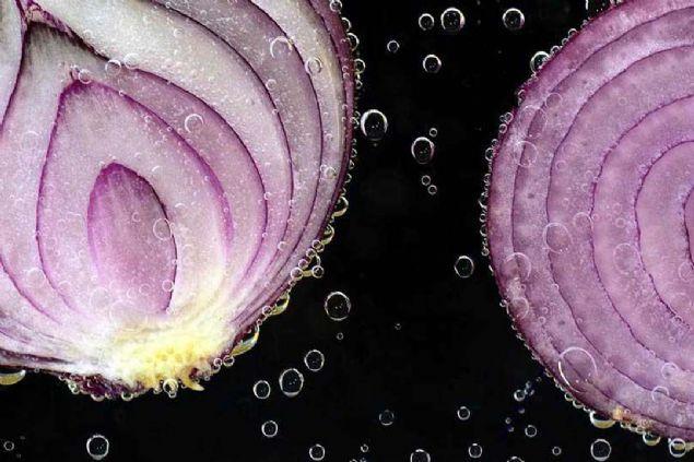 İşte soğan suyunun mucizevi faydaları!