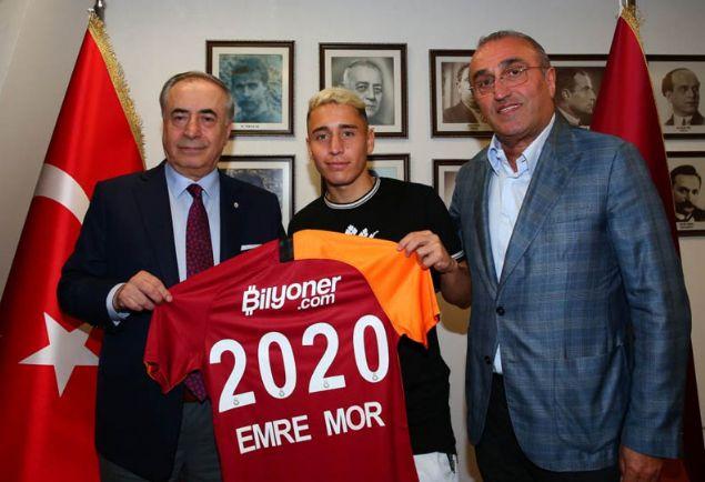 Süper Lig'de dikkat çeken transferler