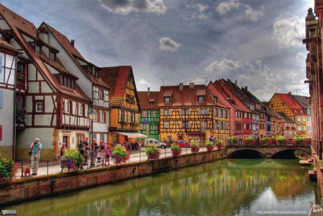 Dünyanın en masalsı 30 kasabası