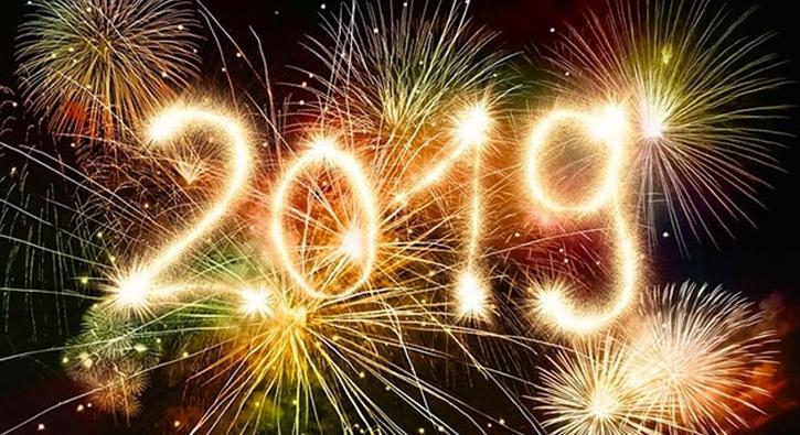 2019'da 121 gün tatil var işte 2019'daki resmi tatil günleri