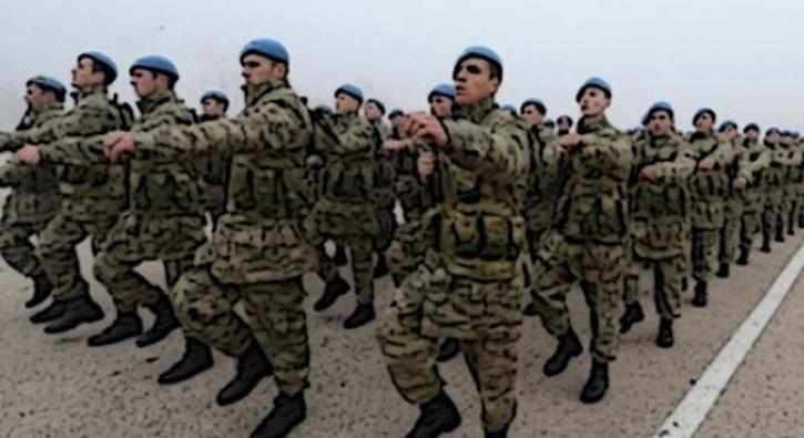 Askerlik 24 ay mı oluyor?