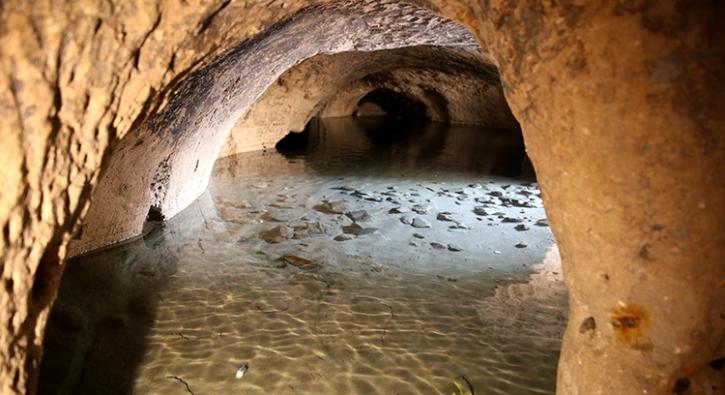 Kapadokya'da keşfedildi! 5 bin yıl öncesine ait