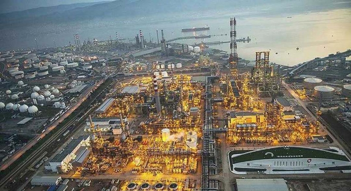 Fortune 500: Türkiye'nin en büyük şirketleri açıklandı