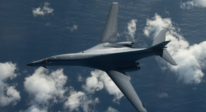ABD Hava Kuvvetleri'nin hayal kırıklığı: B-1B Lancer