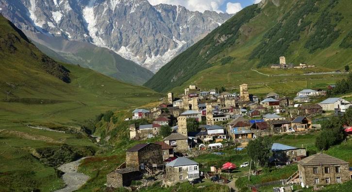 UNESCO Dünya Kültür Mirası Listesi'nde! Öyle bir özelliği var ki...