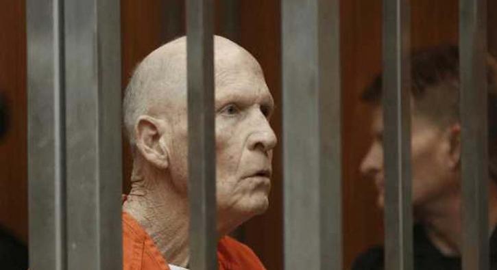 Seri katiller hakkında korkunç detaylar