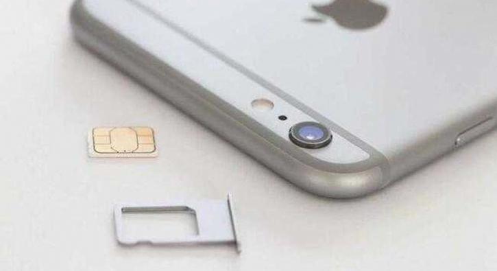 SIM kartlar tarih oluyor! İşte yeni teknoloji