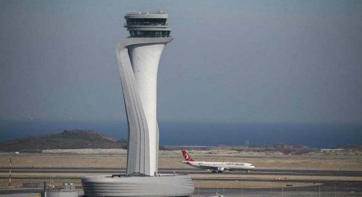 İşte İstanbul Yeni Havalimanı'nın ilginç özellikleri