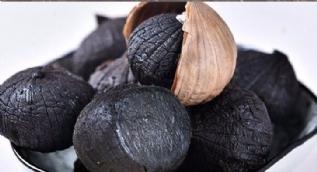 Mide yanmasına birebir çözüm: Siyah sarımsak