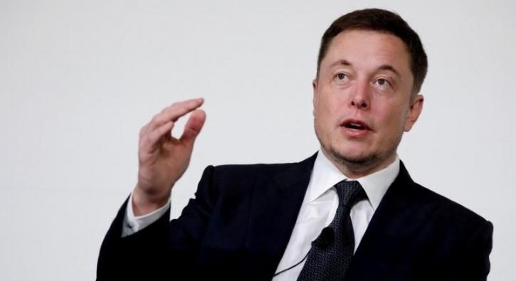 Yolcu uçakları değişiyor! Elon Musk tarih verdi
