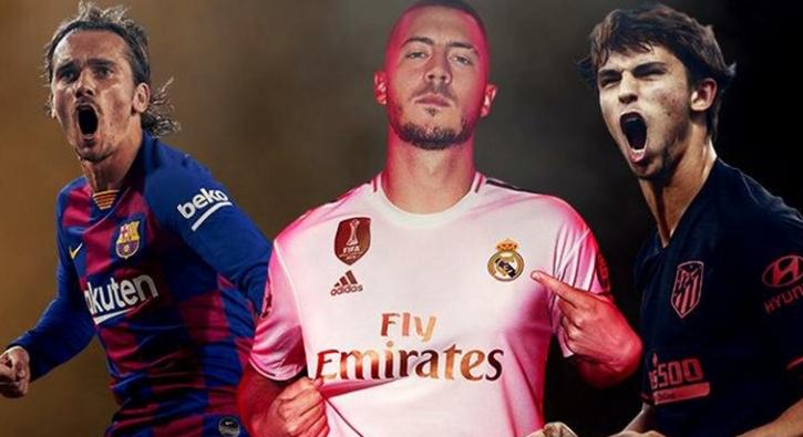 Avrupa'da transfere en fazla harcama yapan 15 takım