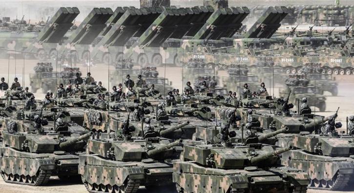 'Savunma alanındaki artış kimse için tehdit değil'