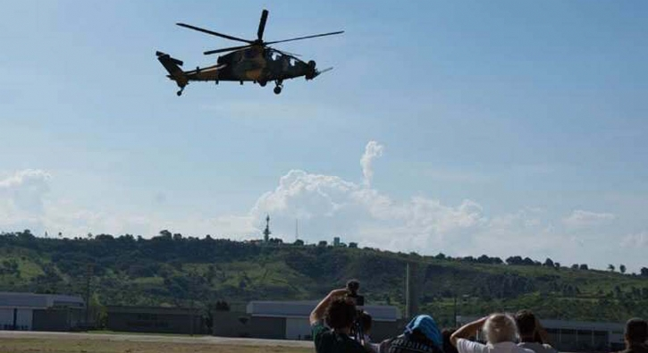 Türk Savunma Sanayisi'ne Latin Amerika'da büyük ilgi
