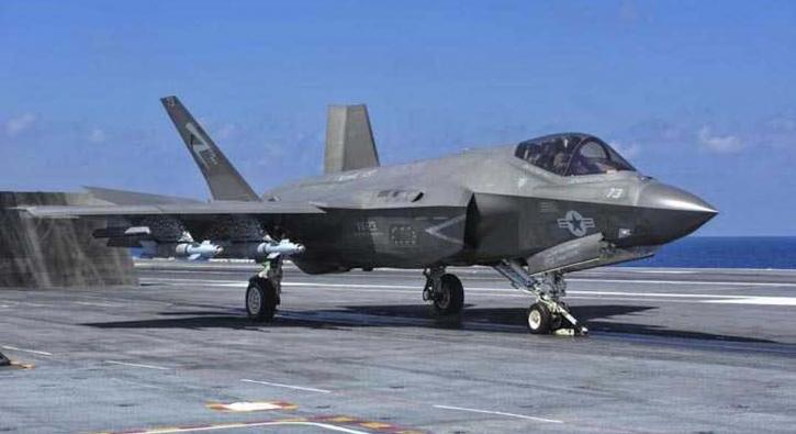 İşte F-35 krizinin bilinmeyenleri