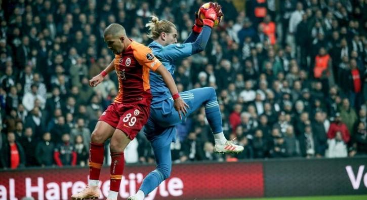 İşte unutulmaz Galatasaray - Beşiktaş derbileri