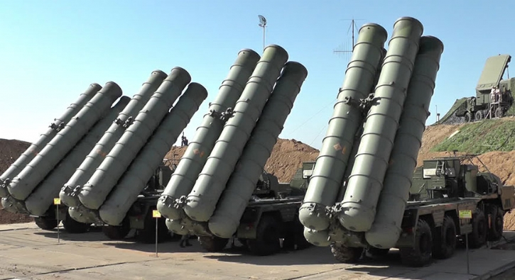 Kremlin'den S-400 mesajı: Türkiye'nin bunu yapması gerekmiyor