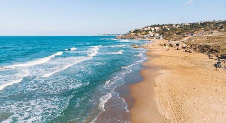 İstanbul'daki plajlar derecelendirildi! Bakın hangi plajlar iyi not aldı...