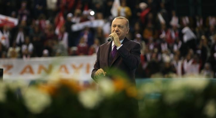 AK Parti İzmir ilçe belediye başkan adayları belli oldu Cumhurbaşkanı Erdoğan açıkladı