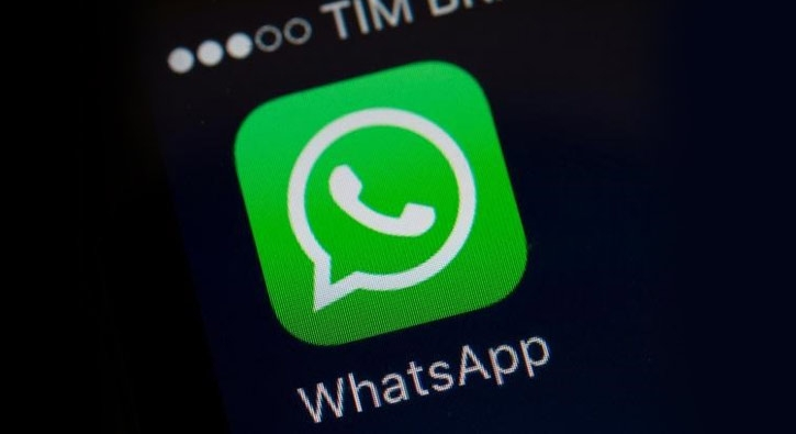 WhatsApp'ta mesaj silmeye o özellik getirildi