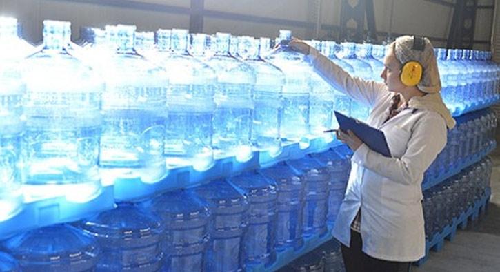 Su raporu açıklandı! İşte markaların su puanı