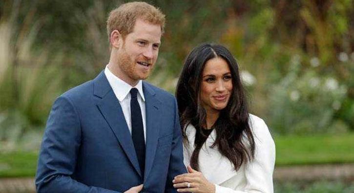 Prens Harry ve Düşes Meghan dünya rekoru kırdı