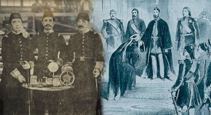 Modern iletişim tarihinin temelleri Osmanlı'da atıldı