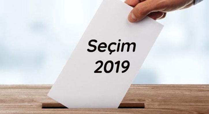 İstanbul, İzmir, Eskişehir, Antalya, Adana... İşte son seçim anketi