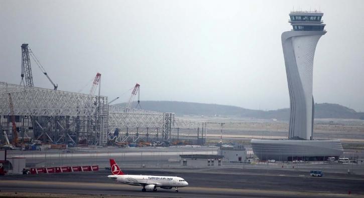 İstanbul Havalimanı büyük göç sonrası yolculara kapılarını açtı