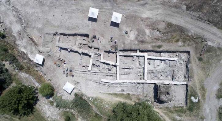Moğolların istilasında yıkılmıştı! Şimdi tarihe ışık tutuyor