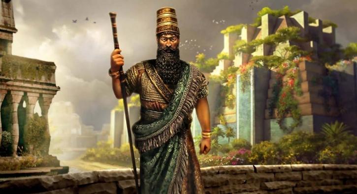 Akad  İmparatorluğu'nun neden çöktüğü belli oldu