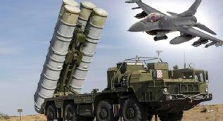 Ankara'daki S-400 testi ile ilgili çarpıcı detayları anlattı