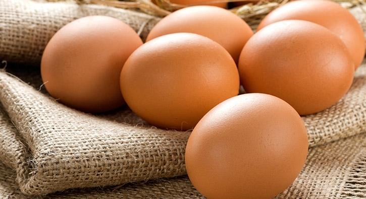 Yumurta kabuğunun mucizevi faydaları