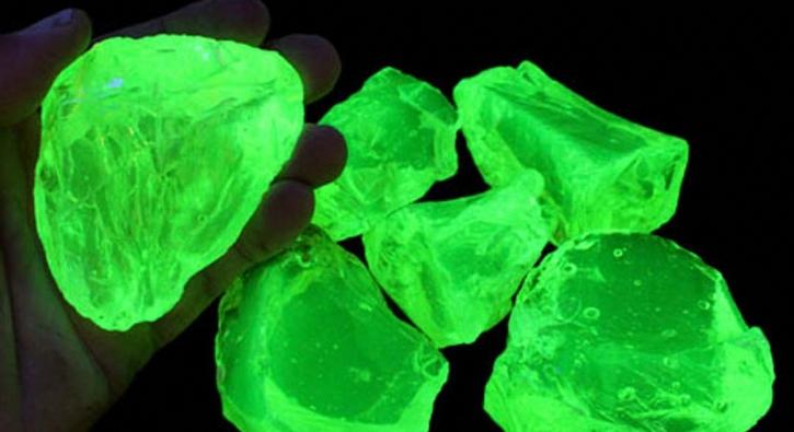 Kazakistan 22 bin 800 ton uranyum üretecek
