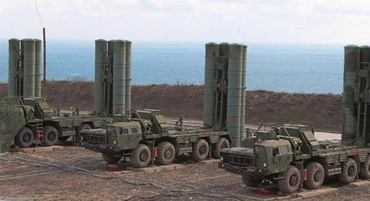 Rusya'dan '100 Türk askeri' açıklaması