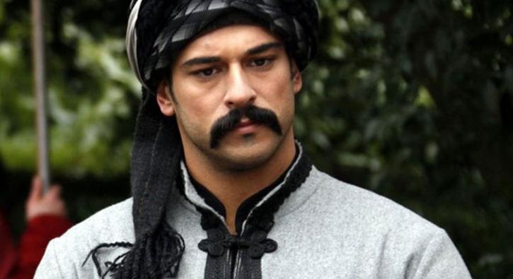 TRT 1'in efsane dizisi Diriliş Ertuğrul'da Burak Özçivit krizi!