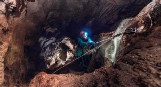 Koruma altına alınacaklar! 3 mağara tabiat varlığı olma yolunda