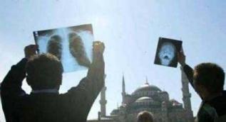 Türkler Google'ın kamerasına yakalanırsa