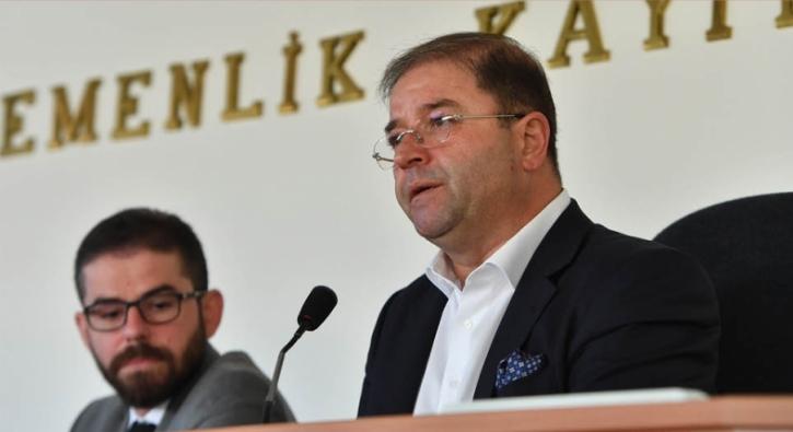 CHP'li Belediye Başkanı Ali Kılıç yeniden aday gösterildi