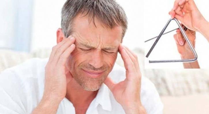 'Kulak çınlaması' hastalık habercisi olabilir!