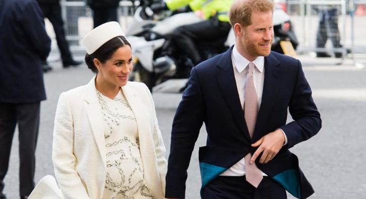 Kraliyet bebeğinin ismi için bahisler açıldı