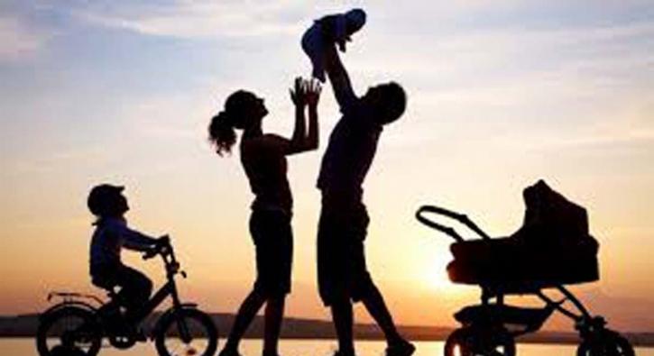 En fazla koruyucu aile İstanbul'da! Türkiye'nin aile istatistikleri açıklandı...