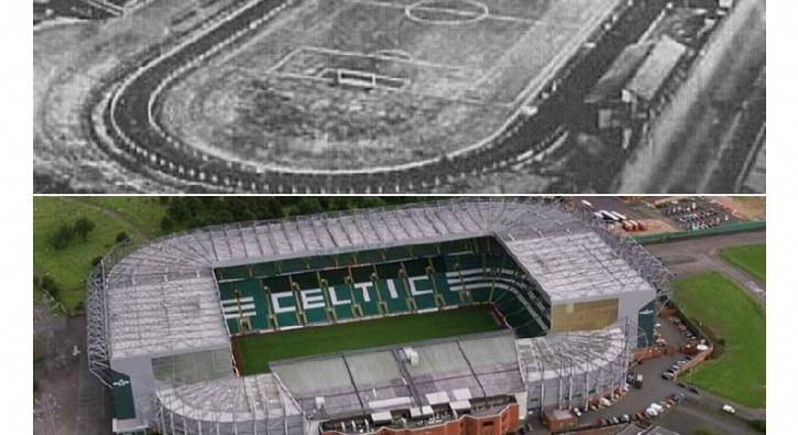 Dünyanın en eski 10 stadı