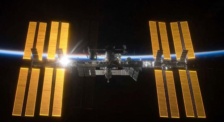 NASA o istasyonu turizme açıyor!