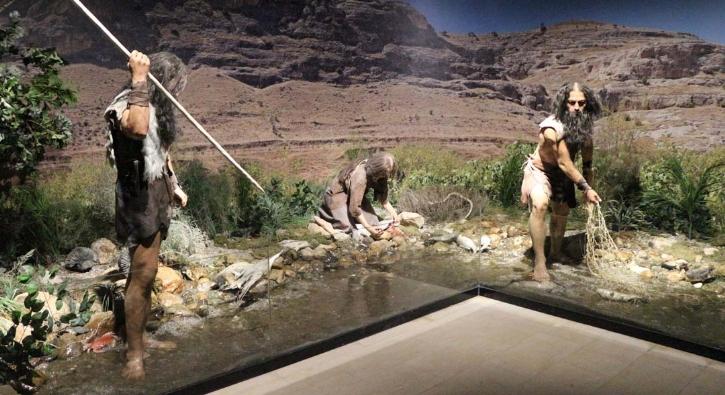 4 bin eserlik müze ziyarete açıldı