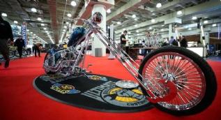 New York Uluslararası Motosiklet Fuarı 2019